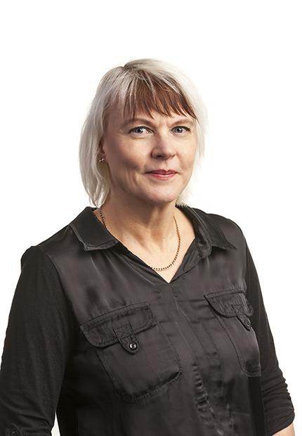 Jaana Saunamäki