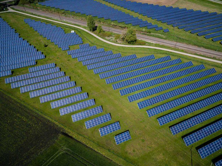 solkraftverk